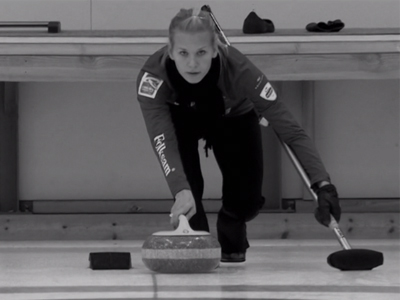 Free Work: Curling: Chess on ice