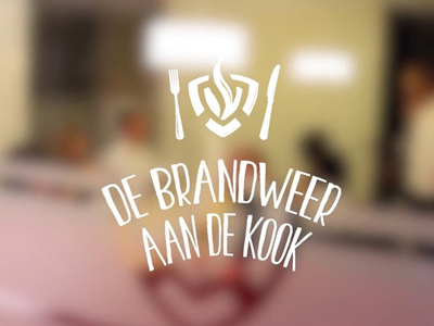 Corporate Documentary: Brandweer aan de kook